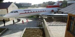 Avion-obdaniste