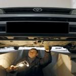 Za automobile starije od 15 godina 2 tehnička pregleda