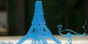 Olovka za 3D
