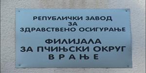 RFZO Vranje