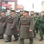 Penzionisana vojna lica Srbije oštećena za 42,1 odsto sume koju im duguje penzijski fond