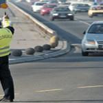 """Saobraćajna policija u aprilu sprovodi akciju  """"Blic maraton"""""""