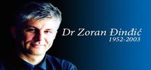 Zoran DJjindjic