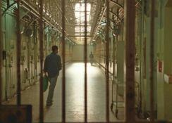izasao iz zatvora