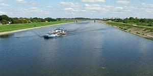 Plovni kanal