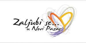 Zaljubi se u Novi Pazar