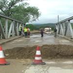 Nemaju sreće sa mostom preko Južne Morave