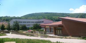 Skola vranjska banja