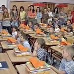 Novine u novoj školskoj godini