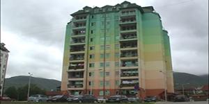 Sarena zgrada