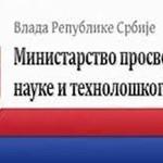 Ministarstvo prosvete o nadoknadi propuštenih časova