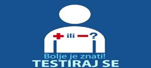 Testiranje na HIV