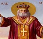 Srpska pravoslavna crkva i njeni vernici danas slave Svetog Nikolu