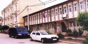 Zatvor Vranje