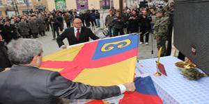 Grad zastava