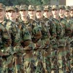 Besparica i zapad koče vraćanje vojnog roka