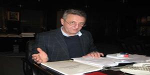 Zoran Stosic