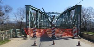 Most Vranjska Banja