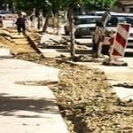 Počela rekonstrukcija glavne ulice