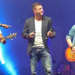 Lexington bend sinoć održao koncert u Vranju