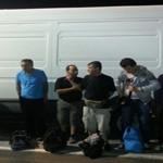 1000 migranata u Pčinjskom okrugu