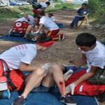 U subotu 20.septembra u Vranju biće održano  Međuregionalno takmičenje u pružanju prve pomoći,