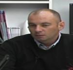 Goran Tasić za RTV Ritam govori o FK Vranjska Banja