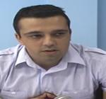 Potpredsednik DSS-a u Vranju Miloš Simić napustio stranku
