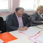 "Potpisan kolektivni ugovor sa Predškolskom ustanovom  ""Naše dete"""