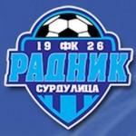 Fudbaleri Radnika domaćini beogradskom Radu