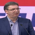 SPS i PUPS za Aleksandra Vučića