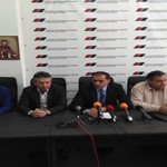 "Slobodan Milenković: ""Biću gradonačelnik svih gradjana"""