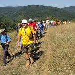 Sutra 10. planinarski maraton