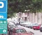 Rekonstrukcija parkinga u gradu
