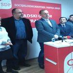 SDPS u Vranju  proslavio 6.rodjendan