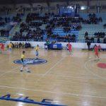 Dona lajn pobednik ovogodišnjeg turnira Futsal 2017