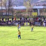 Dinamo-Trajal 1:1