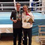 Zlato i bronza za kik boksere iz Vranja