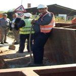 Počeli radovi na izgradnji kanalizacine mreže u naseljima Gušteri i Štipljani