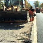U toku izgradnja trotoara u Vranjskoj Banji