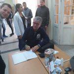 Centar za prevenciju podržao akciju dobrovoljnog davanja krvi
