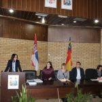 Održana javna prezentacija Nacrta Izmena i dopuna Prostornog plana Vranja