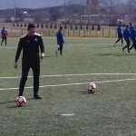 U sklopu zimskih priprema,fudbaleri Radnika prvu prijateljsku utakmicu odigraće saDinamom iz Vranja