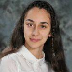 Jefimija Najdić učenica Gimnazije u Vranju osvojila prvu nagradu