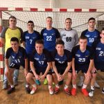 Uspeh učenika ekonomsko-trgovinske škole u malom fudbalu