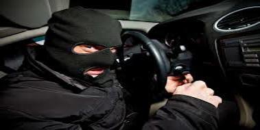 Kradja automobila
