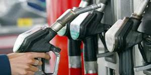 Benziinska pumpa