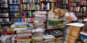knjizare,udzbenici za skolu