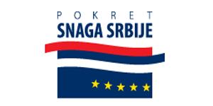 Pokret snaga srbije